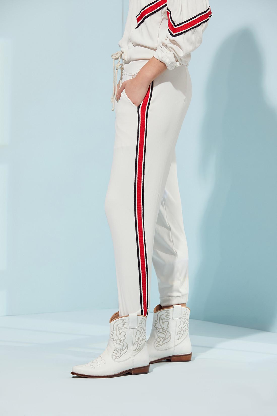Pantalon Frida Natural